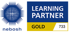 NEBOSH Gold Learning Partner
